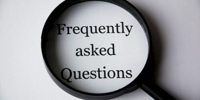Antworten auf Ihre Fragen